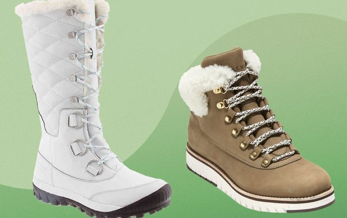 Stylish Snow Boots For Winter 2019: Sorel, The North Face, and More