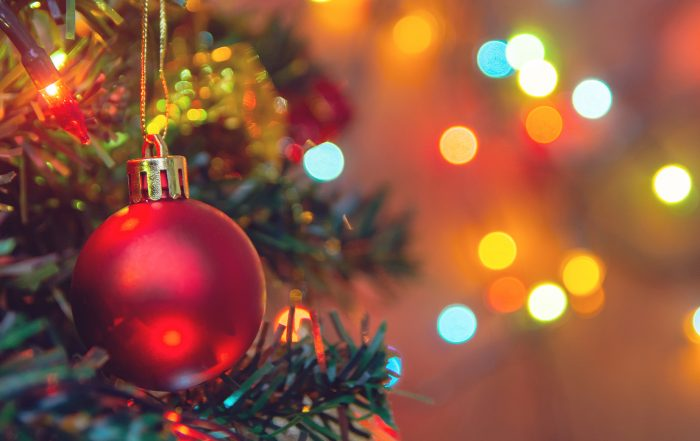 The 12 Tax-Planning Tips of Christmas