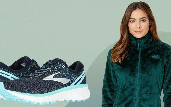 The 13 Best Cyber Monday Deals From Zappos in 2019: Ugg, Sorel, and Brooks