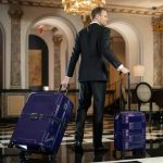 Travel in Style This Winter with T. Anthony Luxury Luggage