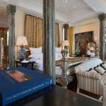 Villa Mangiacane Named as one of the top 30 hotels in Italy at the Condé Nast Traveler's Readers' Choice Awards