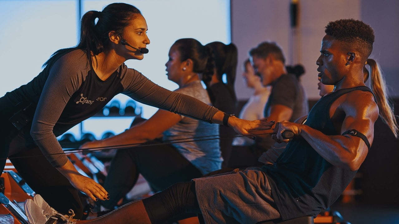 What to Know About Orangetheory Fitness Classes