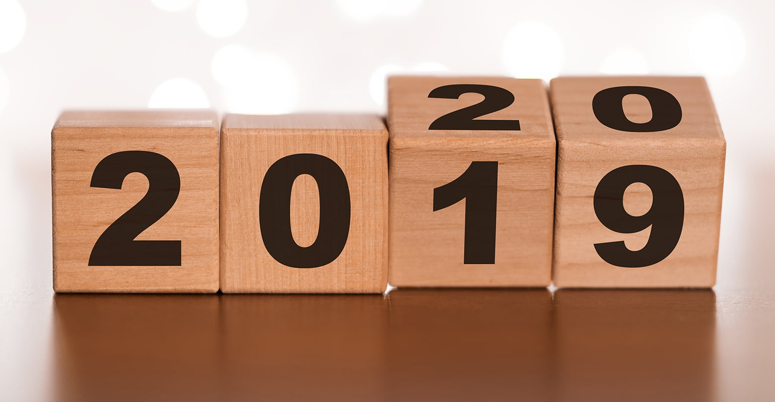 Year-End 2019: Top 5 Estate and Tax Planning Strategies