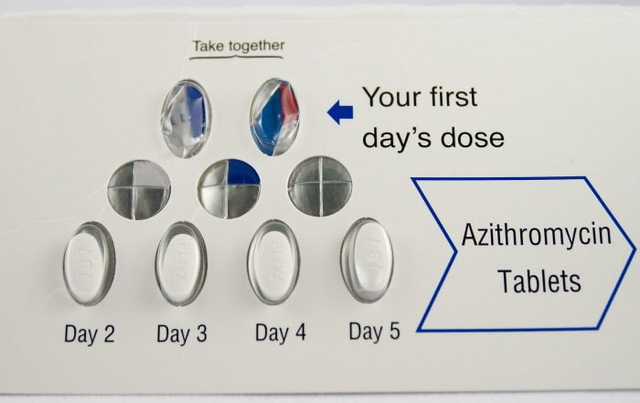 Z-Pack Antibiotics: What to Know If You're Prescribed Them