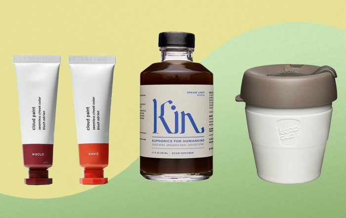 10 Best Wellness Products of December 2019: Air Fryers, Bras, and Travel Mugs