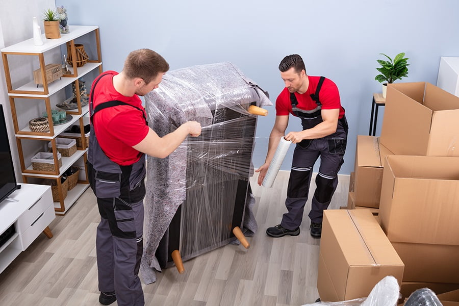 10 House Moving Tips And Tricks