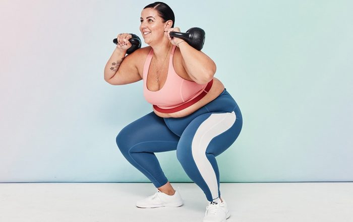 10 Lower-Body Kettlebell Exercises to Work Your Butt and Legs