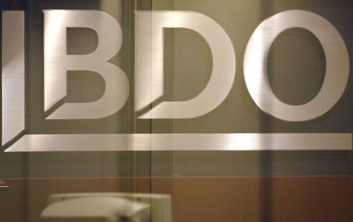 Accounting Firm BDO USA Acquires Maryland RIA Biegel Waller