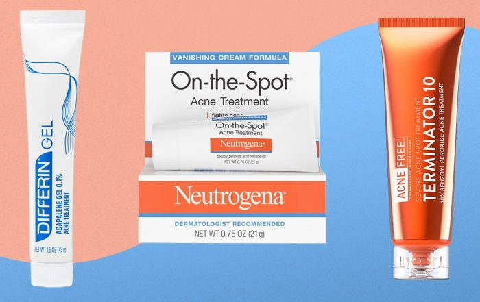 Acne Spot Treatments Dermatologists Swear By: Neutrogena, CosRX, and More