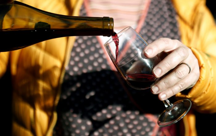 Alcohol Deaths Have Risen Sharply, Particularly Among Women