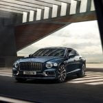 Bentley Flying Spur sets the benchmark for Interior Refinement