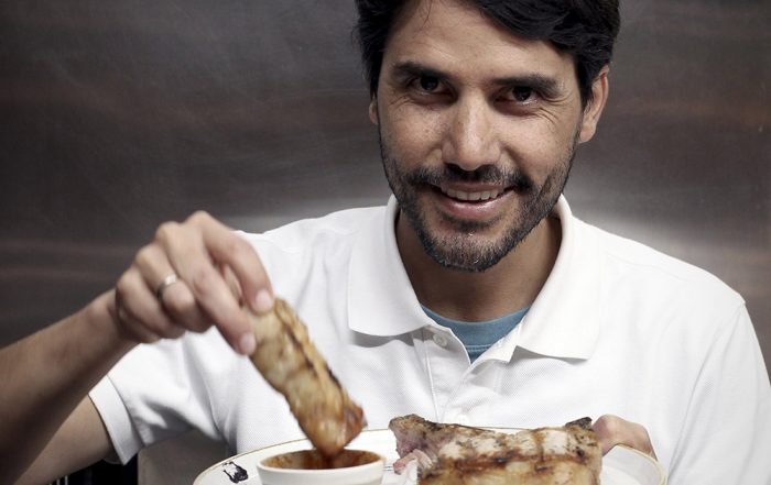 Chefs and Their Culinary Delights