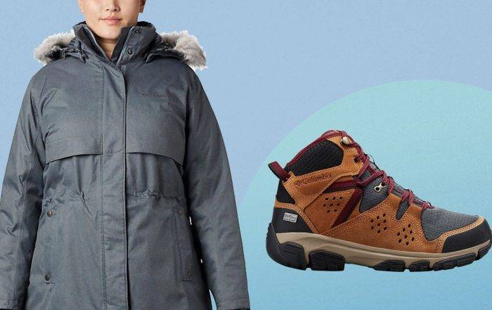 Columbia Winter Sale 2020: Coats, Boots, and More