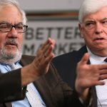Dodd, Frank Take a Stand Against the SEC's Reg BI