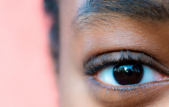 Dry Eyelids: Here's Exactly How to Treat Them, According to Dermatologists