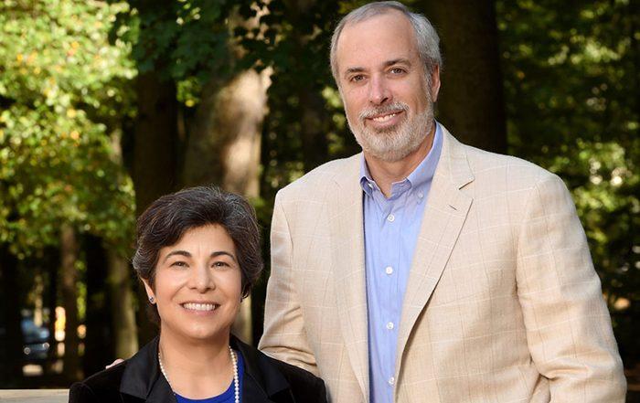 Edelman Founders Pledge Millions for Alzheimer's Documentary
