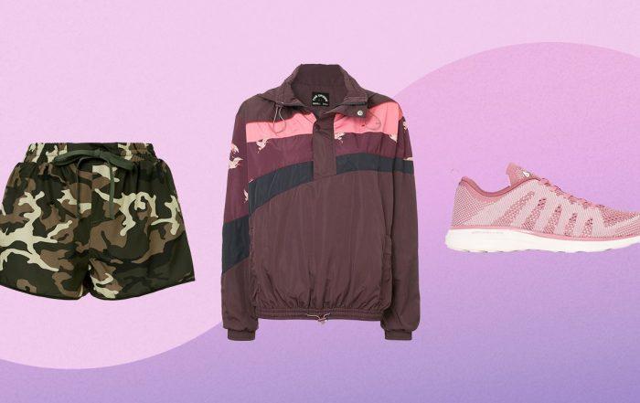 Farfetch Sale on Activewear 2020