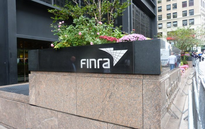 FINRA Examiners to Boost Scrutiny of Cash Sweeps in 2020