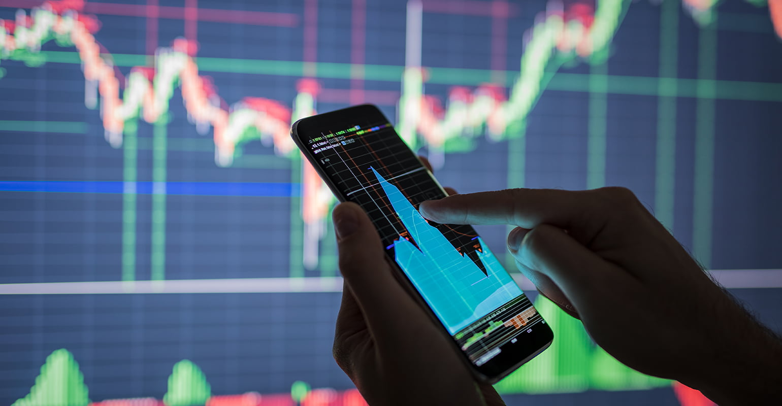 iFlip, Another New Mobile Trading App, Aims to Cut Out Advisors
