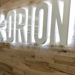 Orion CEO Denies Report It Is For Sale