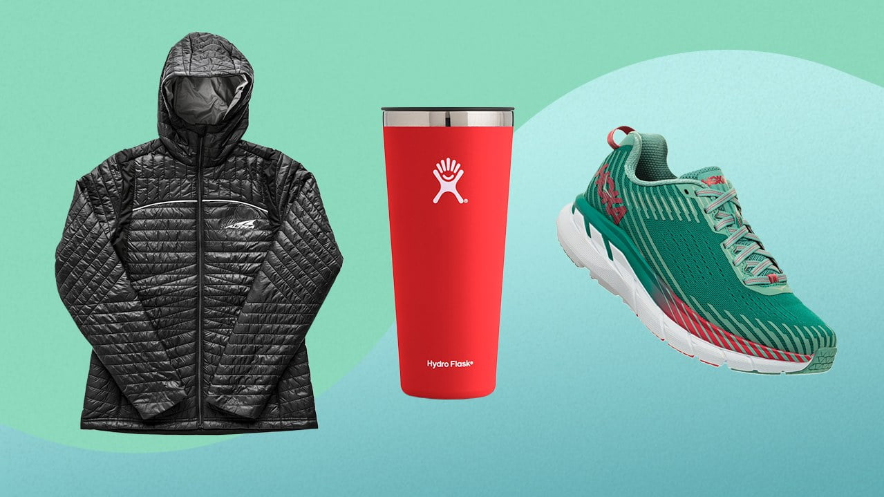 REI Winter Clearance Sale: Under Armour, Patagonia, and More