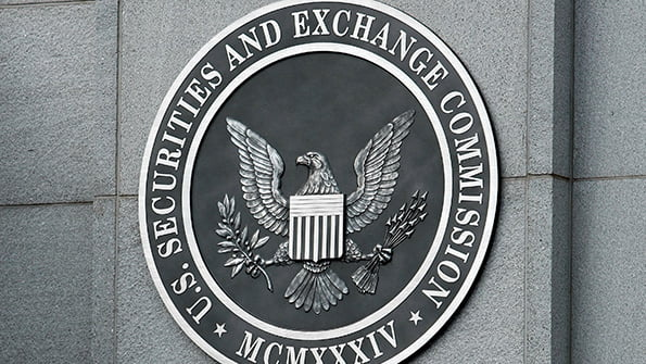SEC: Broker Stole $2.4 Million from Clients