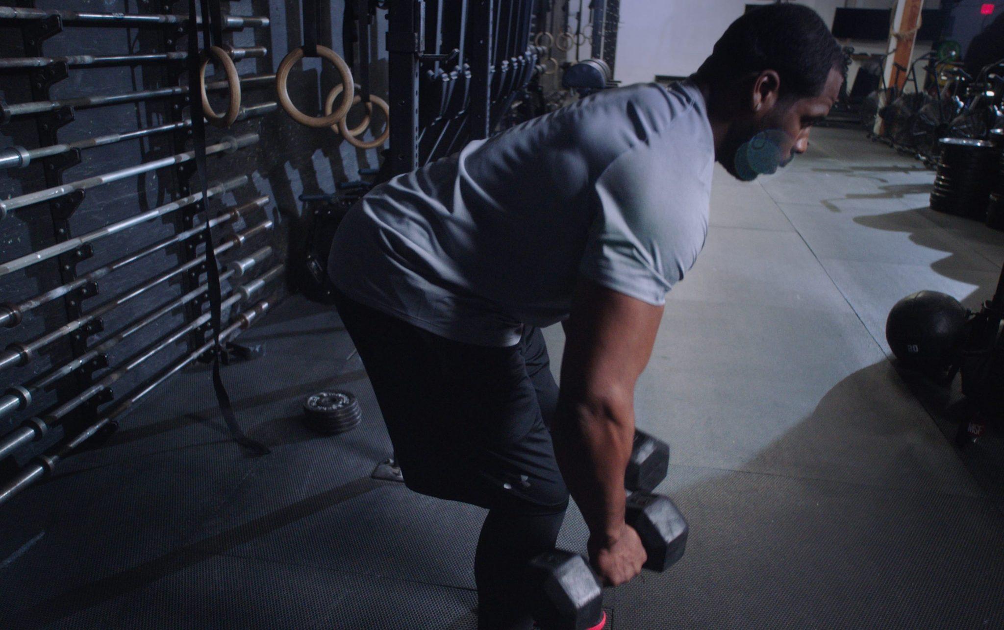 Strength Training Schedule