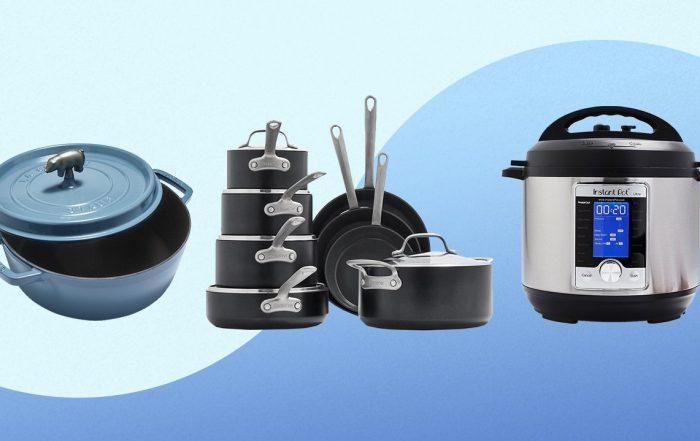 Sur La Table Winter Sale 2020: Deals on Cookware, Appliances, and More