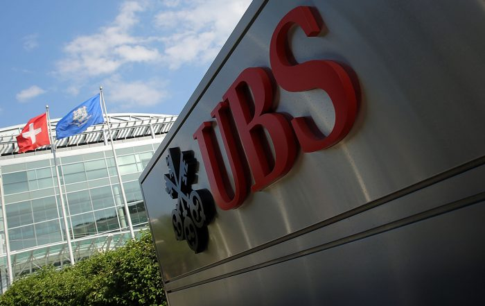 $6 Billion Team Leaves Goldman Sachs for UBS Private Wealth Management