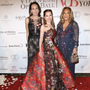 65th Viennese Opera Ball Benefits Music Therapy Program at Memorial Sloan Kettering Cancer Center