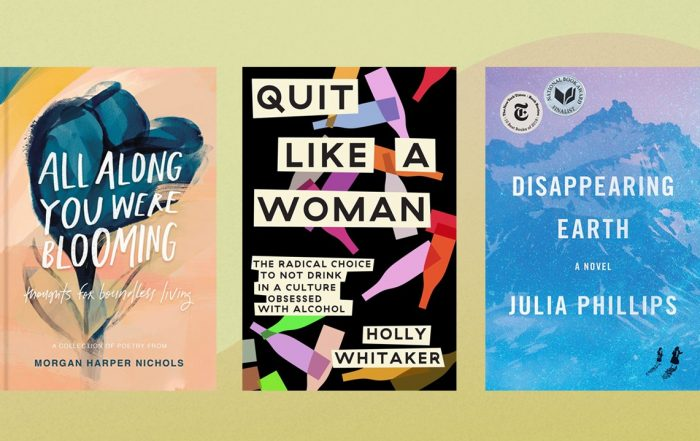 7 Book Recommendations Straight From SELF Editors