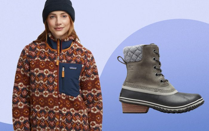 Backcountry Winter Clearance Sale 2020: Patagonia, The North Face, and More