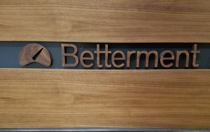 Betterment And Its CCO Part Ways