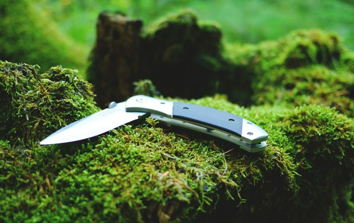 Camping knives guide that will get you through the tough times in the wild