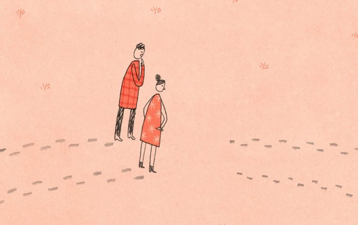How My Worst Date Ever Became My Best