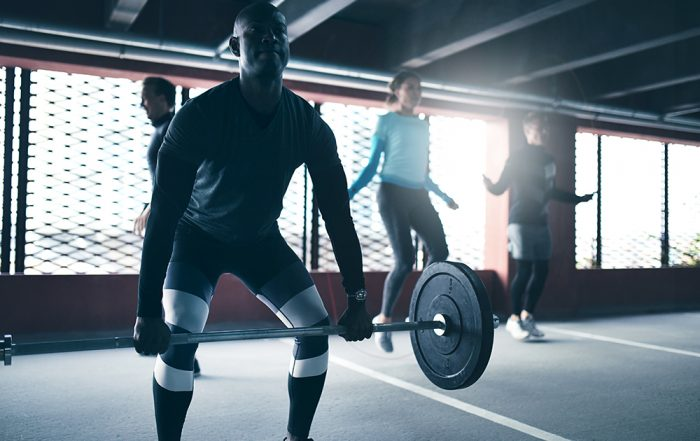 How to Stay Injury-Free During Your Workouts