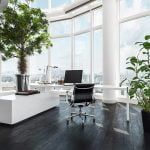 Pleasing to the Eyes, Exceptional Office Decor Ideas