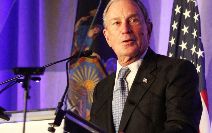 President Bloomberg Would Bring Back DOL Fiduciary Rule