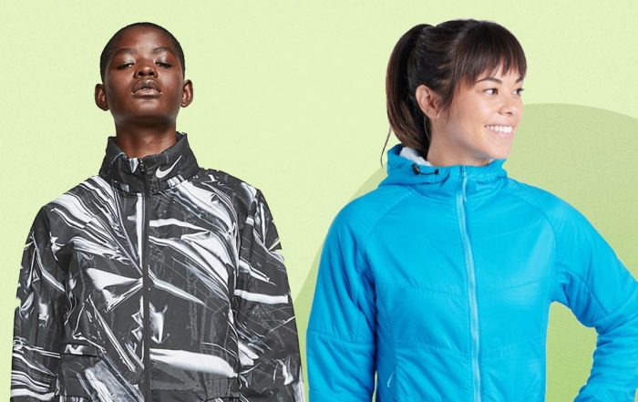 Running Jackets to Make Your Cold Winter Runs Bearable