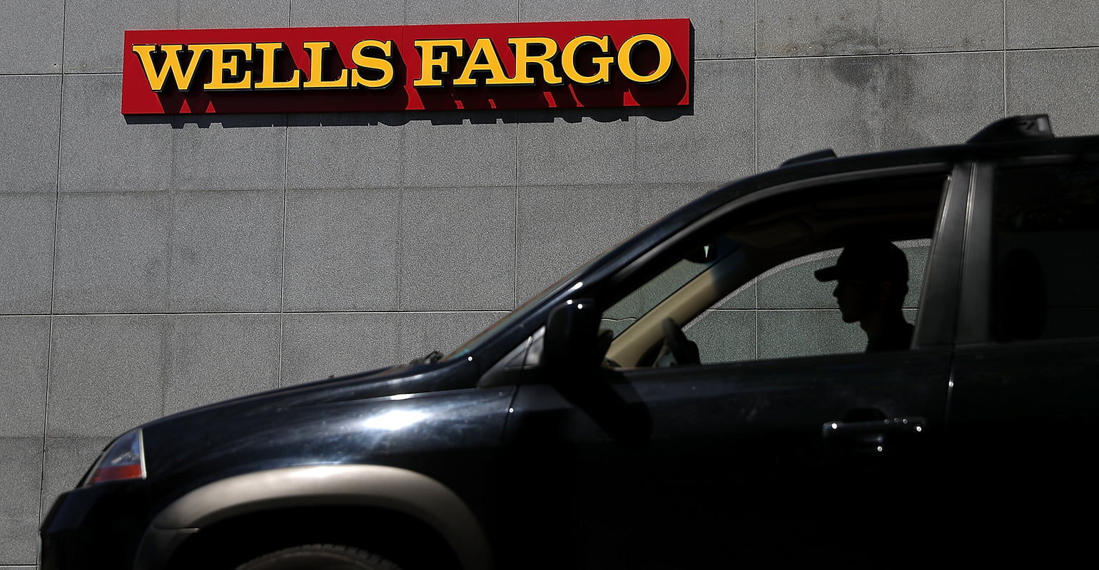 SEC Hits Wells Fargo With $35 Million Penalty Tied to Inverse ETF