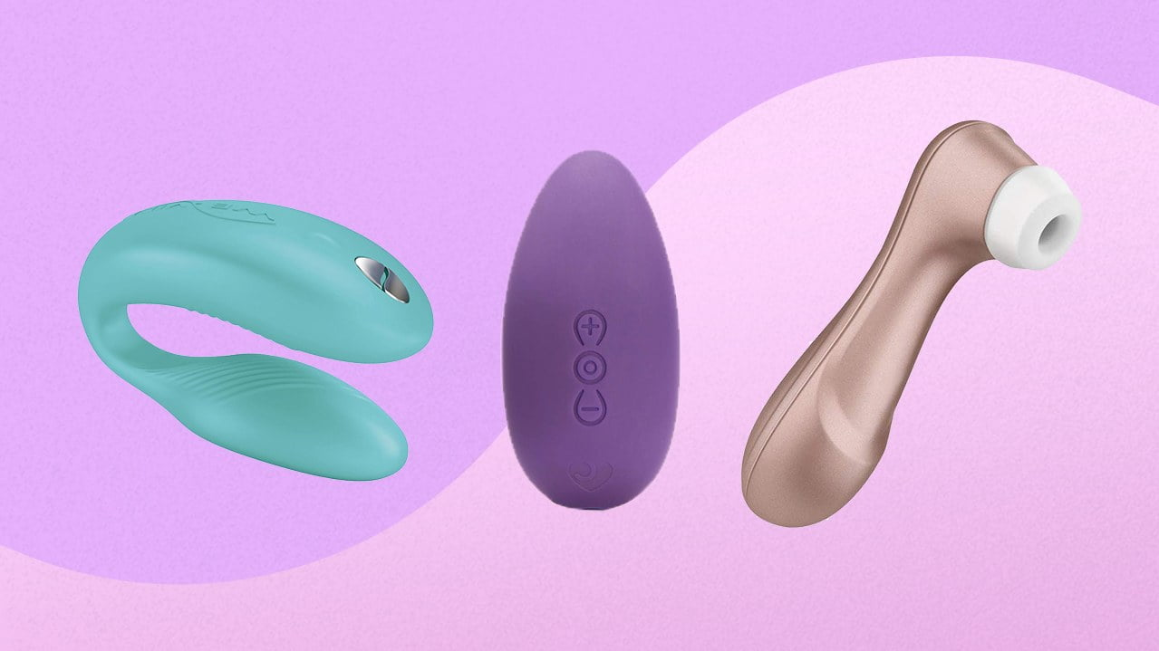Sex Toys on Sale For Valentine's Day 2020: Good Vibrations, Lovehoney, and More