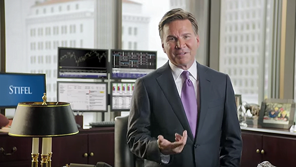 Stifel CEO Says Wealth Management to Drive Growth This Year