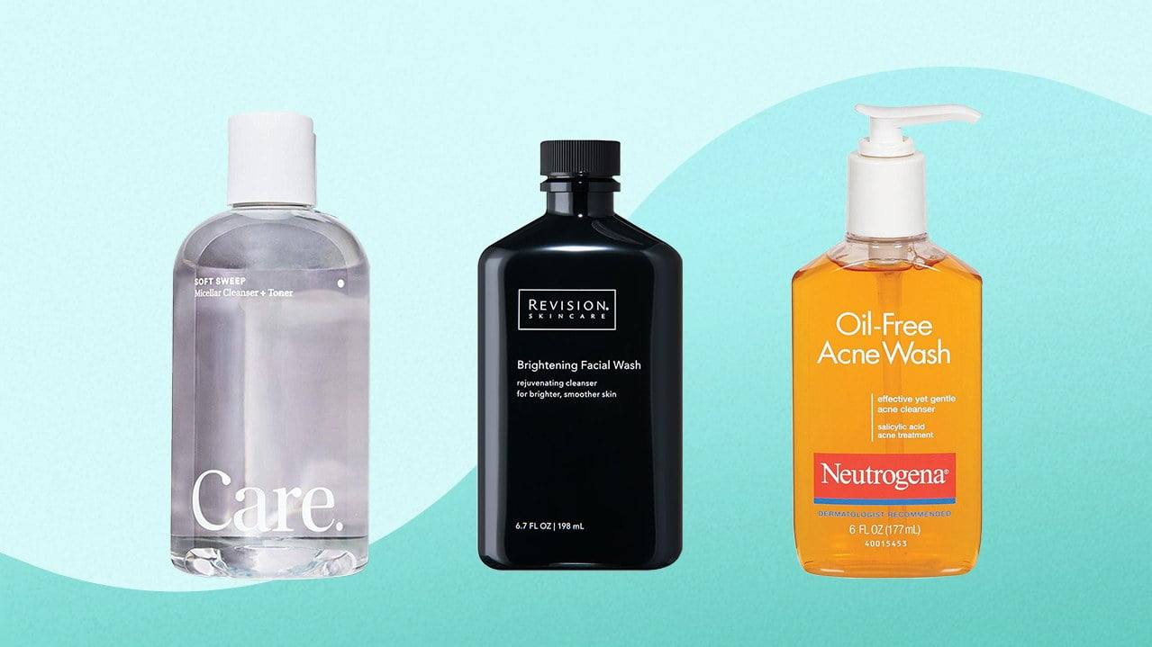 The 14 Best Face Washes for Every Skin Type