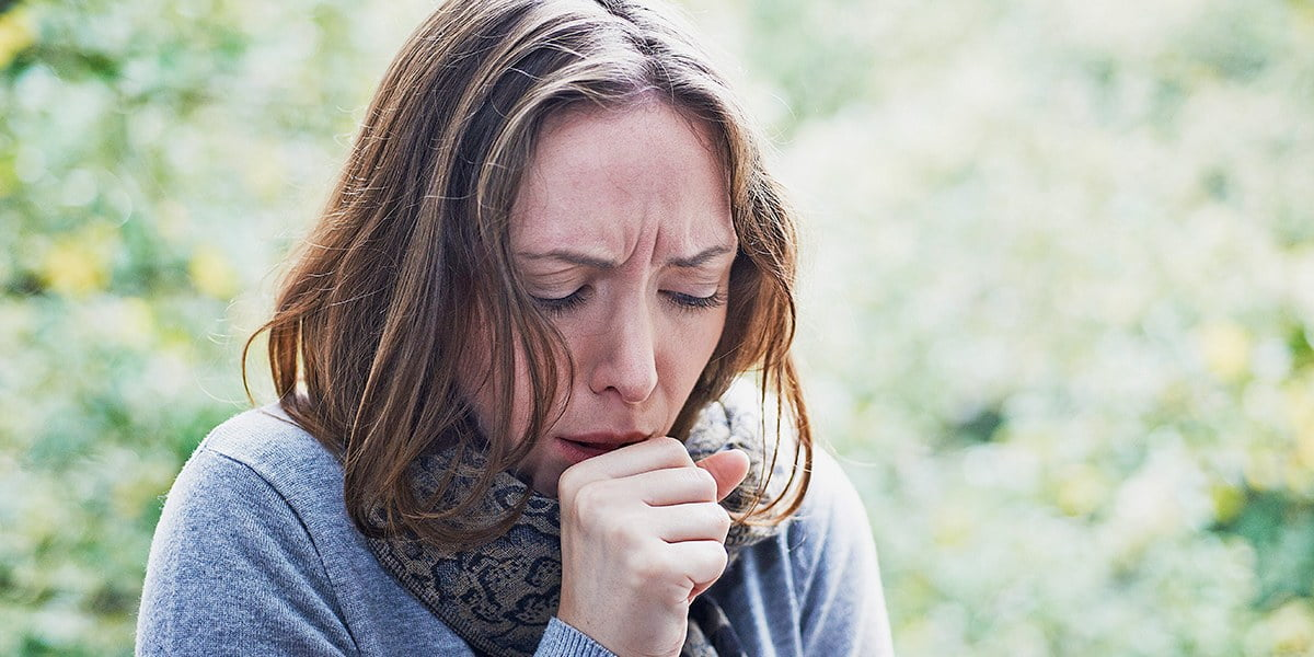 When to See a Doctor About That Persistent Cough