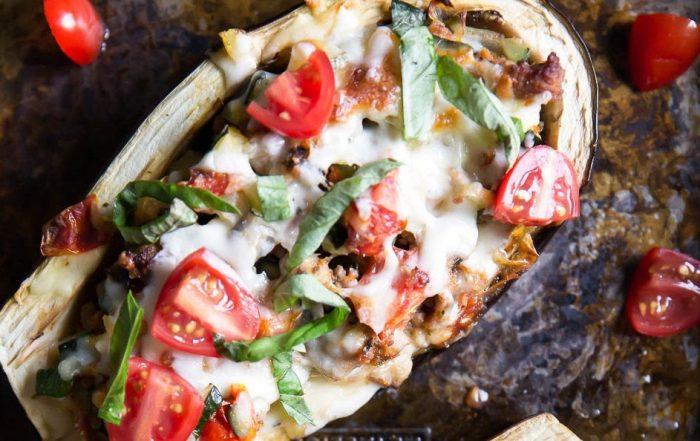 27 Healthy Eggplant Recipes That Aren't Eggplant Parm
