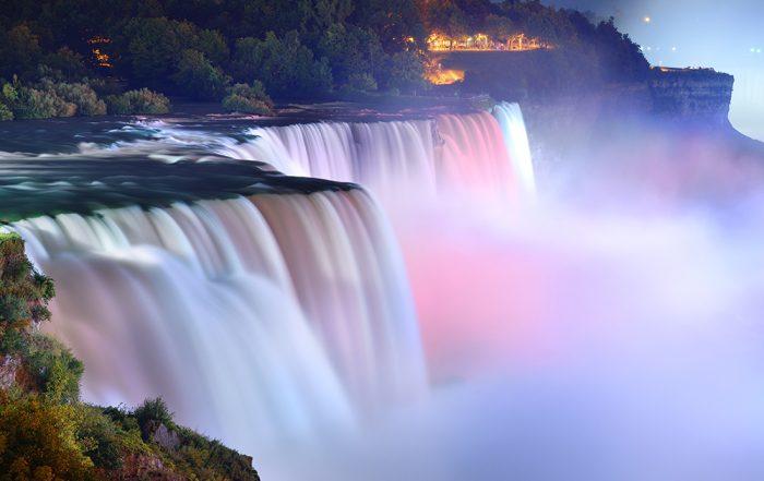 Activities for Singles in Niagara Falls