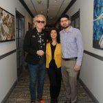 Award-Winning Southampton Inn Opens Claude's Gallery
