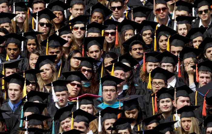 Cap and Gone? College Commencements Confront the Coronavirus
