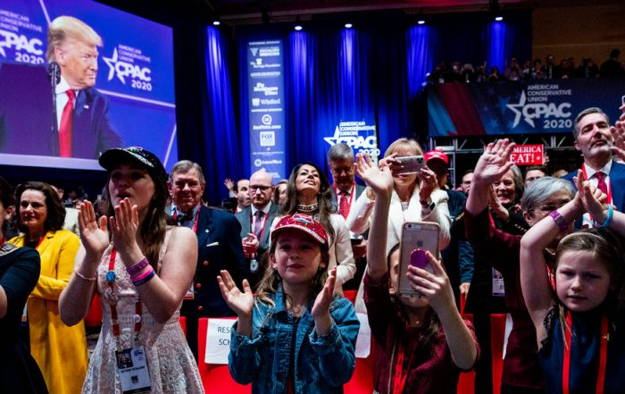 CPAC Attendee Has the Coronavirus, Officials Say