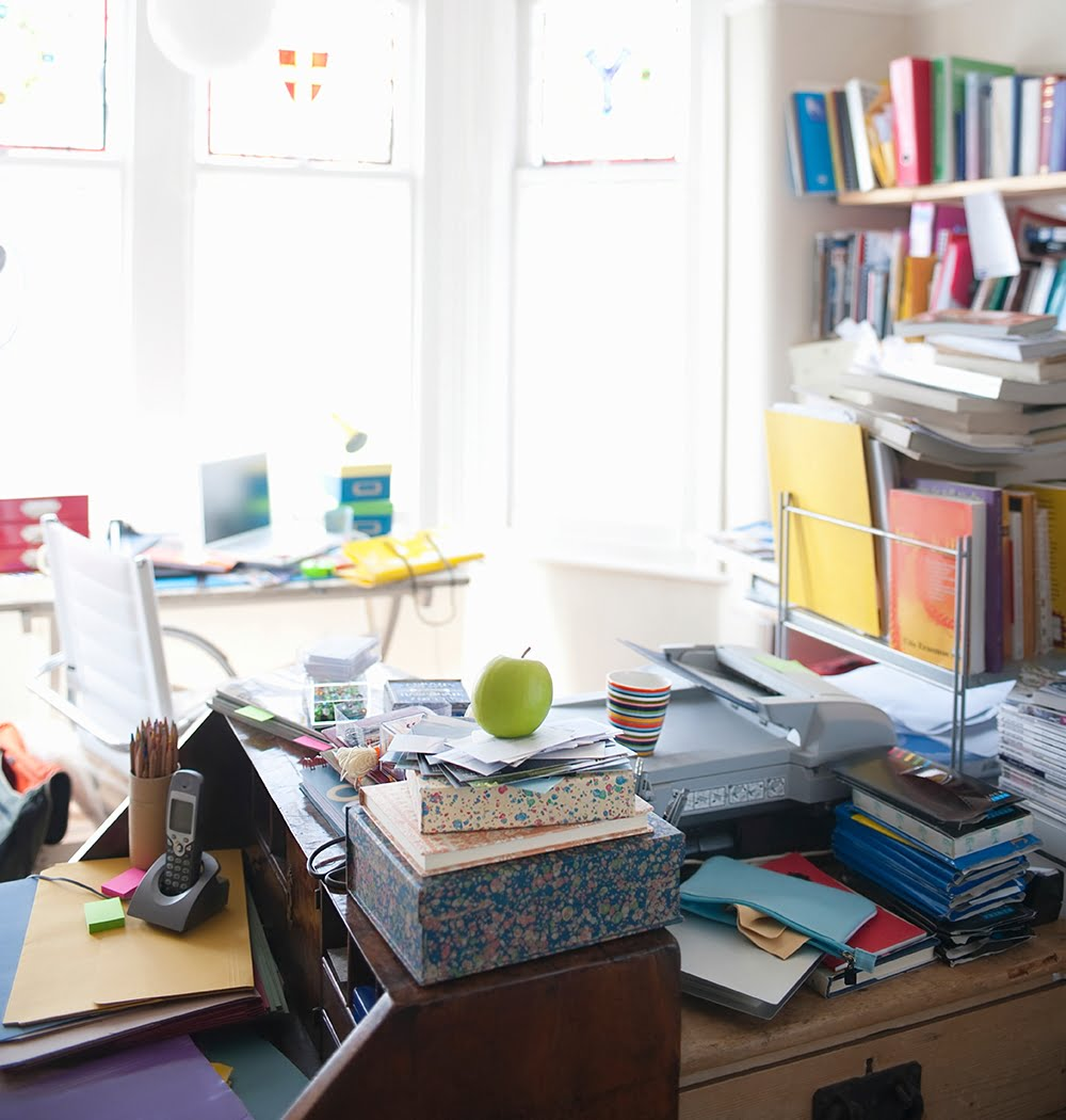 Go From Home To Luxury Household By Getting Rid Of Clutter And Junk